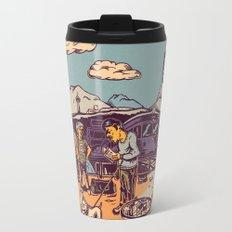Last trip Travel Mug