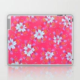 Pink Golden Autumn Laptop & iPad Skin
