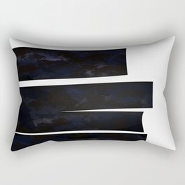 Clean Rectangular Pillow