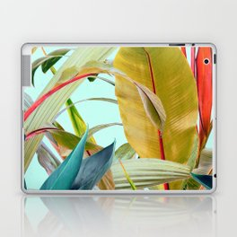 Tropical Jungle Laptop & iPad Skin