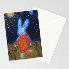 Joseph Bunny and his Dream Coat Stationery Cards