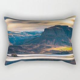 Giants (RR 222) Rectangular Pillow