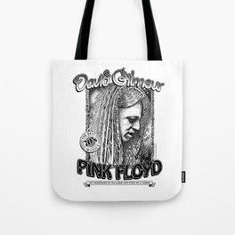 David Gilmour 1 Tote Bag