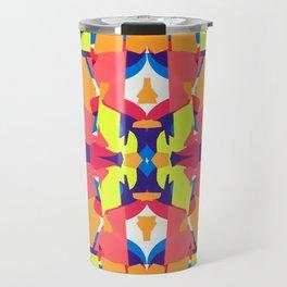 Mozaika3 Travel Mug