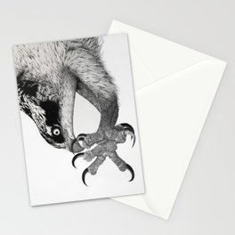 Committed Stationery Cards