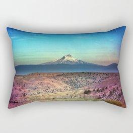 American Adventure - Nature Photography Rectangular Pillow