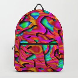 Candyfloss Noodles Backpack