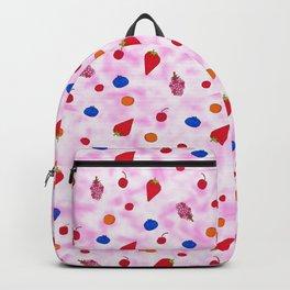 Strawberry shortbake baby Backpack