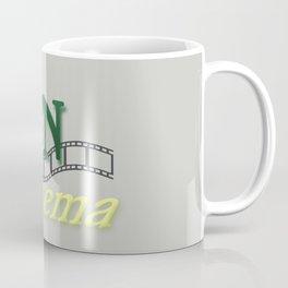Sun Cinema Coffee Mug
