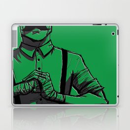 Smash. Laptop & iPad Skin