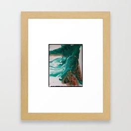 #0004 Framed Art Print