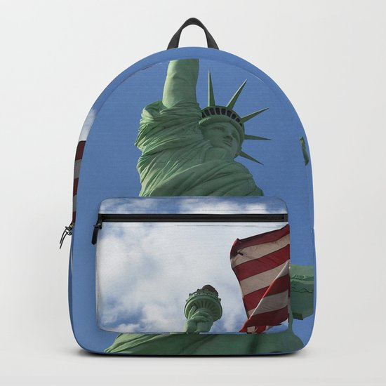 Liberty & Justice Backpack