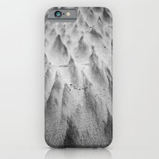 Shapes in the Sand II Slim Case iPhone 6s