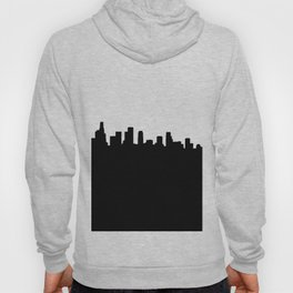 Los Angeles Shadow Hoody