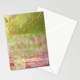 Nature's Voice 04 Stationery Cards