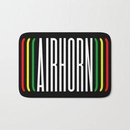 AIRHORN Bath Mat