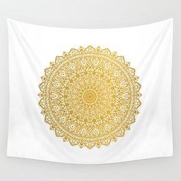 Beautiful Mandala Wall Tapestry