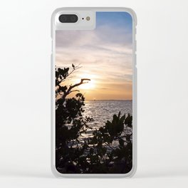 A Tale Untold Clear iPhone Case