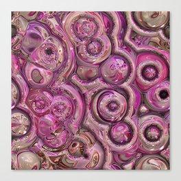 Modern 3D Art 07 Canvas Print