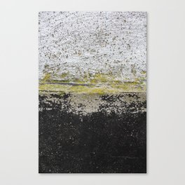 Wall Nearby Canvas Print
