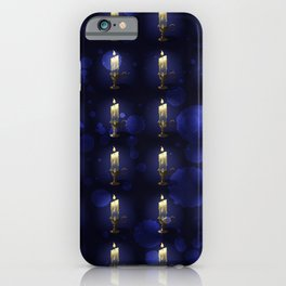 Be the lightS iPhone Case