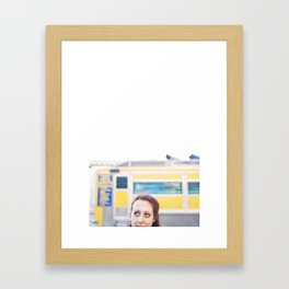 With Framed Art Print