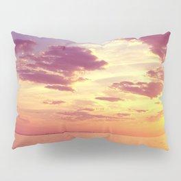 70'S ACIDIC SUNRISE Pillow Sham