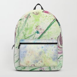 Blossoms and Air Backpack