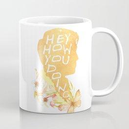 joey - how u doin Coffee Mug