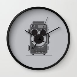 Dream Maker Wall Clock