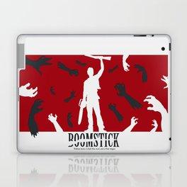 Boomstick Laptop & iPad Skin