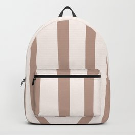 Winding Path Abstract Minimalism Backpack