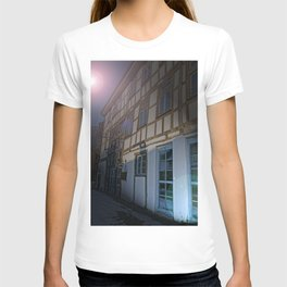 A place for good food T-shirt