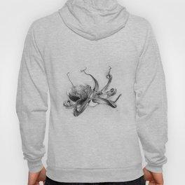 Pacific Octopus Hoody