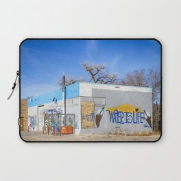 Water Is Life Laptop Sleeve