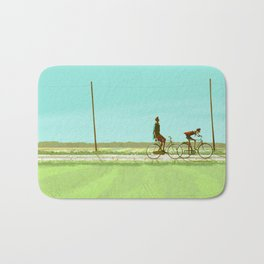Call me by your Name Bath Mat