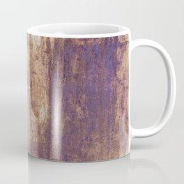 post war rust print Coffee Mug