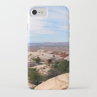 utah iPhone & iPod Cases featuring Utah by BACK to THE ROOTS