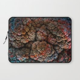Cosmic Cauliflower Laptop Sleeve