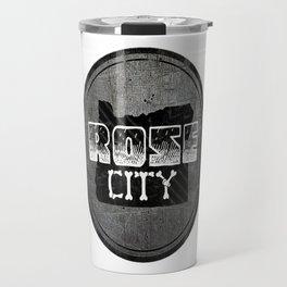 ROSE CITY Travel Mug