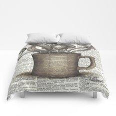 Cupfull of Happy Comforters