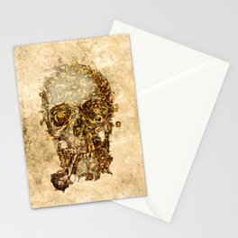 Lord Skull / (Skull Collection) Stationery Cards