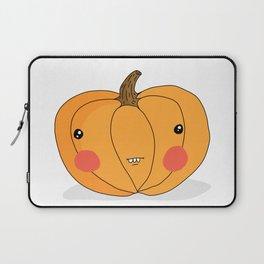 Pumpkin Laptop Sleeve