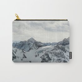 The Mountains Are Calling #3 Carry-All Pouch