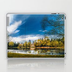 Lakeview Laptop & iPad Skin