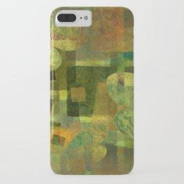 Dorado Verdiso and Butterfly iPhone Case