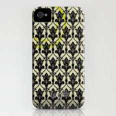 Sherlock iphone to : ktqb  Slim Case iPhone (4, 4s)