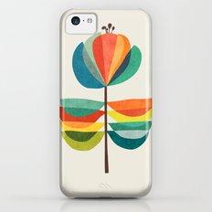 Whimsical Bloom iPhone 5c Slim Case