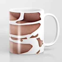 Body ripped Coffee Mug