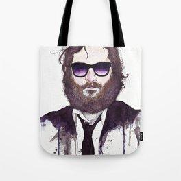 Joaquin Phoenix Tote Bag
